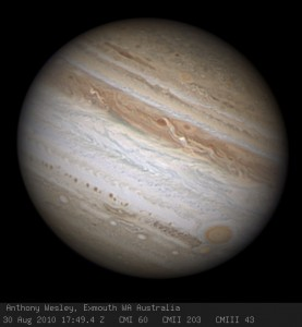 Jupiter impacts – a field for amateurs?