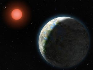 New planet could be home to life