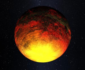 Kepler finds alien rocky planet Vulcan